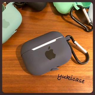 AirPods Pro ケース シリコン Apple