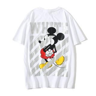 OFF-WHITE - 新品 オフホワイト Tシャツ 2着8000円 男女兼用 8DF103
