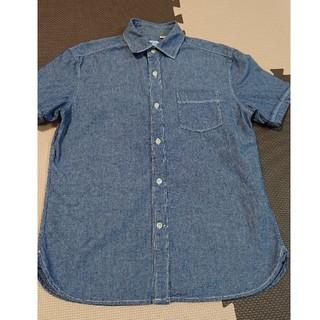 フリークスストア(FREAK'S STORE)のFREAK'S STORE シャンブレーシャツ(シャツ)