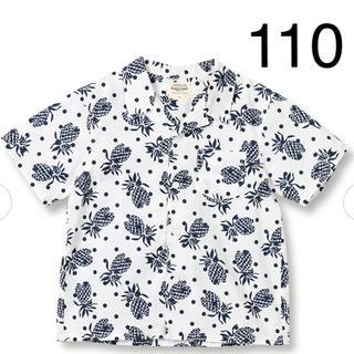 ブランシェス(Branshes)のブランシェス シャツ(Tシャツ/カットソー)