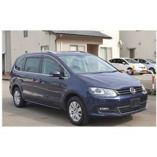 Volkswagen - シャラン TSIコンフォート