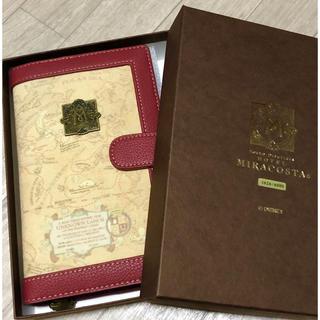 Disney - ミラコスタ 手帳 非売品 アメニティセット