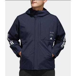 アディダス(adidas)のadidas ウィンドジャケット(ナイロンジャケット)