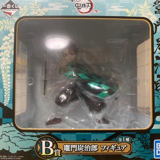 BANDAI - 鬼滅の刃 一番くじ 竈門炭治郎 フィギュア