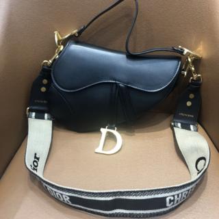 Dior -  サドルバック   ディオール