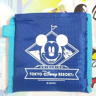 Disney - ディズニー ショッピングバッグ エコバッグ