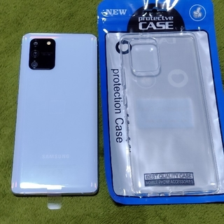 SAMSUNG - 【超美品】Galaxy S10 Lite SM-G770F/DS