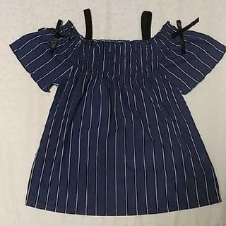 イッカ(ikka)の◈新品∗未使用◈Ikkaトップス 150㎝(Tシャツ/カットソー)