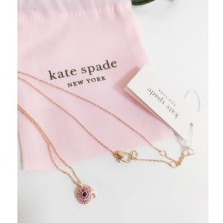 kate spade new york - 【新品】Katespadeケイトスペード ネックレス タグ付