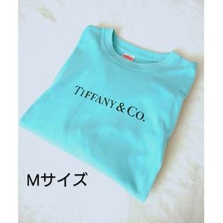 Tiffany & Co. - ティファニー Tiffany Tシャツ 半袖 トップス メンズ レディース レア