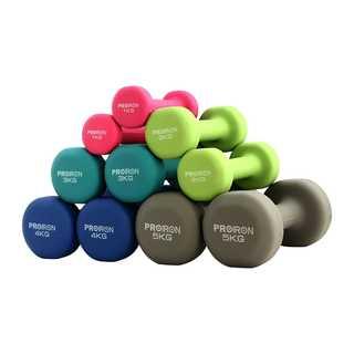 PROIRON ダンベル「2個セット1kg/2kg/3kg/(トレーニング用品)