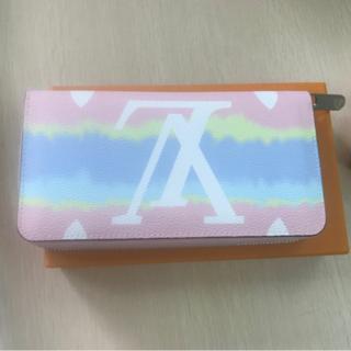 LOUIS VUITTON - 【美品+/送料無料】財布