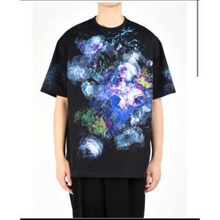 ラッドミュージシャン(LAD MUSICIAN)の BIG T-SHIRT 新品 定価以下 全サイズ在庫あり(Tシャツ/カットソー(半袖/袖なし))