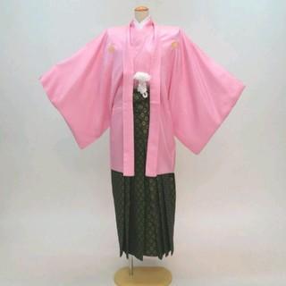 羽織袴【着物と羽織のみ】(その他)