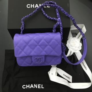 CHANEL - 美品✨シャネル CHANEL ショルダーバッグ