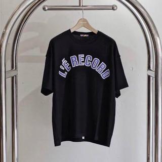is-ness - Tシャツ レショップ イズネス 限定 lechoppe  isness