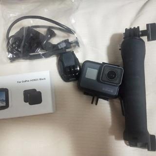 GoPro - GoPro HERO5 ブラック