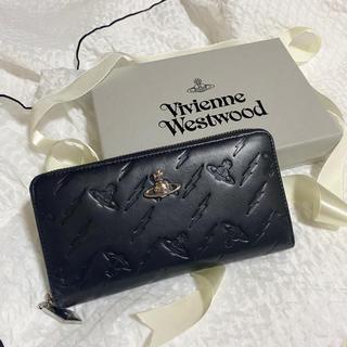 ヴィヴィアンウエストウッド(Vivienne Westwood)の《最終価格》VivienneWestwood 長財布(長財布)
