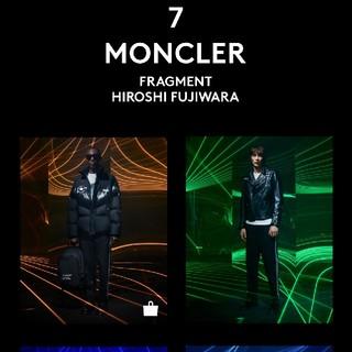 moncler fragment