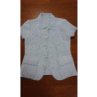 ノコオ-ノ  半袖ジャケット