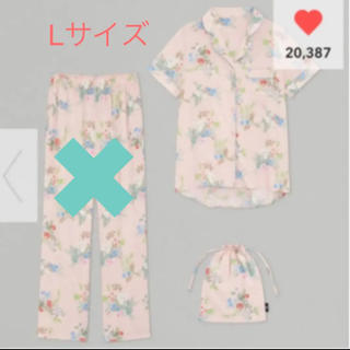 ジーユー(GU)のトップス 巾着 gu ケイタマルヤマ(パジャマ)