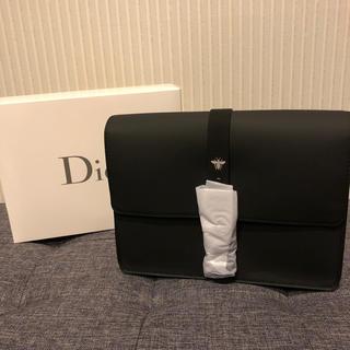 ディオール(Dior)の送料込☆ディオール ノベルティ クラッチポーチ(ノベルティグッズ)