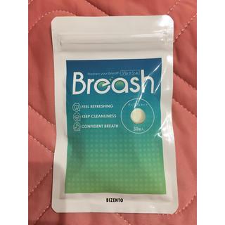 Breash