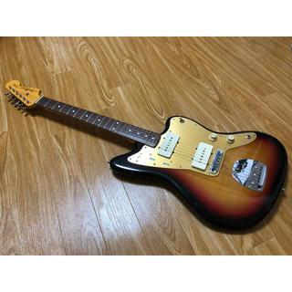 フェンダー(Fender)のFender USA AVRI 62 Jazzmaster ジャズマスター(エレキギター)