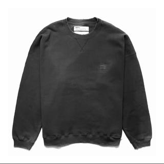 SUNSEA - DAIRIKU WATER-REPELLENT VINTAGE SWEATER