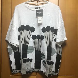 marimekko - marimekkoとユニクロのコラボグラフィックTシャツ
