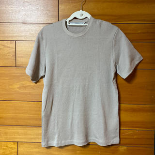 ジョンローレンスサリバン(JOHN LAWRENCE SULLIVAN)のジョンローレンスサリバン ワッフルTシャツ(Tシャツ/カットソー(半袖/袖なし))
