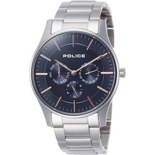 ポリス(POLICE)の新品 ポリス POLICE 腕時計 COURTESY コーテシー 14701JS(腕時計(アナログ))