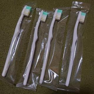 歯ブラシ2本セット(歯ブラシ/デンタルフロス)