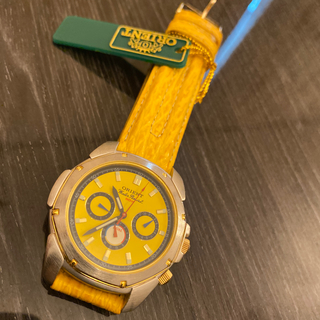 ORIENT - オリエント メンズ ウォッチ 腕時計 レア 希少