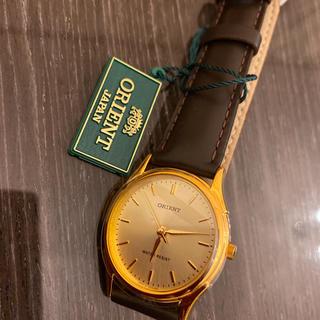 オリエント(ORIENT)のオリエント レディース メンズ ウォッチ 腕時計 ブランド(腕時計)