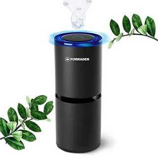 自働車の空気浄化器、ポータブル自働車のイオン発生机器自働車の空気浄化器、家庭の小(空気清浄器)