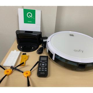 eufy RoboVac 11 (自動掃除機ロボット)(掃除機)