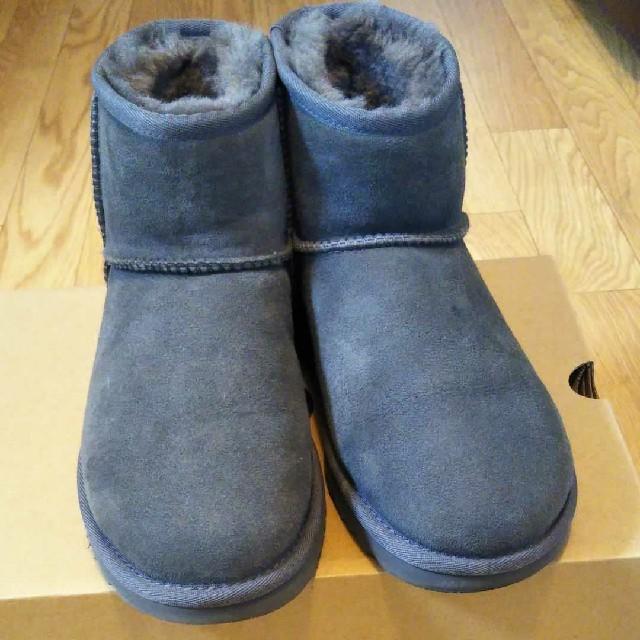 UGG(アグ)のUGGムートンブーツ レディースの靴/シューズ(ブーツ)の商品写真