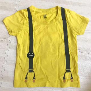 Design Tshirts Store graniph - グラニフ Tシャツ 90