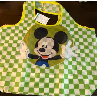 ミッキーマウス(ミッキーマウス)のミッキーマウスエコバッグ新品(エコバッグ)