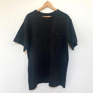 フリークスストア(FREAK'S STORE)のGoodwear グッドウェア ポケット Tシャツ USA製(Tシャツ/カットソー(半袖/袖なし))
