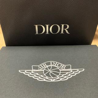 NIKE - Nike Air Jordan 1 OG Dior 44