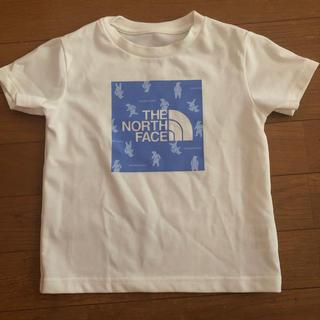 THE NORTH FACE - 水通しのみ ノースフェイス 知床 100