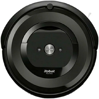 iRobot - 新品未開封 ルンバe5 ロボット掃除機 e515060 iRobot