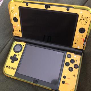 ニンテンドー3DS - NEW 3DS LL