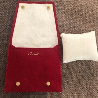 カルティエ(Cartier)のCartier アクセサリーケース(その他)
