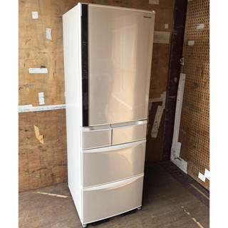 パナソニック(Panasonic)のパナソニック2015年確認用(冷蔵庫)