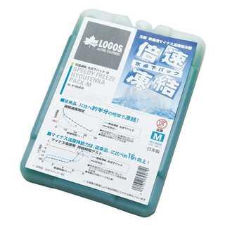 ロゴス(LOGOS) 保冷剤 倍速凍結 長時間保冷 氷点下パ(トレーニング用品)