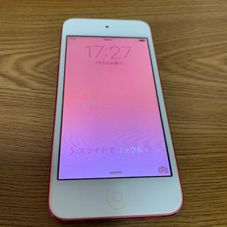 Apple iPod touch 第5世代  32GB