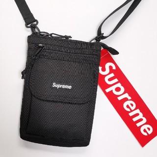 Supreme - Supreme 19aw ミニショルダー Shoulder Bag サコッシュ